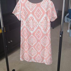 Lulu's shift dress